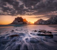 Good times by Dag Ole Nordhaug - Photo 139751575 - Epic Photos, Lofoten, Landscape Pictures, Archipelago, Beautiful World, Good Times, Norway, Monument Valley, Landscape Photography