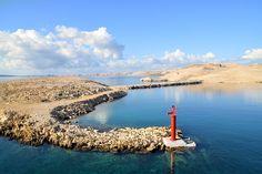 Kroatien, Insel Rab, Rab, Kvarner Bucht #kroatien