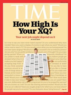 Why XQ Is Not a Thing, Despite What Time Magazine Says