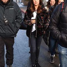 Mila Kunis LOVE (@mplusk_) • Fotos y vídeos de Instagram Mila Kunis, Park City Utah, Sundance Film Festival, New Movies, Bomber Jacket, Instagram, Winter Jackets, Love, Celebs