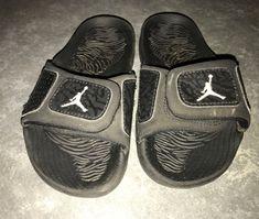 c6e060c7ee17cd NIKE JORDAN SLIDES SANDALS BLACK 11C youth  fashion  clothing  shoes   accessories  kidsclothingshoesaccs  unisexshoes (ebay link)