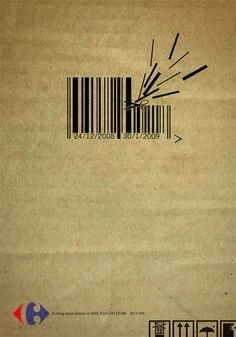 Barcode #Graphic_Design