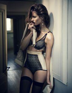 wonderful lingerie set