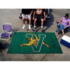 Vermont Catamounts NCAA Ulti-Mat Floor Mat (5x8')