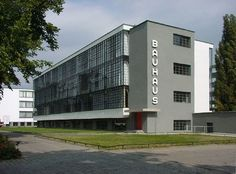 An Oral History of the Bauhaus: Hear Rare Interviews (in English) with Walter Gropius, Ludwig Mies van der Rohe & More | Open Culture