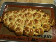 Cornbread Challah \\ Cornbread?! Gonna have to give this a try