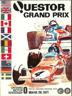 Questor Grand Prix 1971