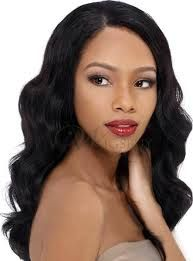 Wavy hair is beautiful, soft and smooth. Our natural, #WavyIndianhair ...