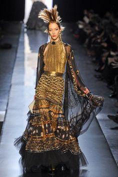 JEAN-PAUL-GAULTIER Haute Couture