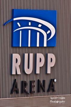 Sun Tan City is an Official Sponsor of Rupp Arena, Home of the Kentucky Wildcats Basketball Team #NCAA #UK