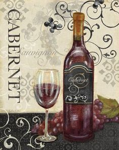 We specialize in publishing open-edition decorative art prints for the home furnishings and gift markets. We're a wholesale business with distribution of our art to numerous retail store chains, catalog/mail order companies, and independent shops. Vintage Diy, Vintage Labels, Vintage Posters, Vintage Pictures, Vintage Images, Wine Painting, Wine Signs, Wine Bottle Art, Cafe Art