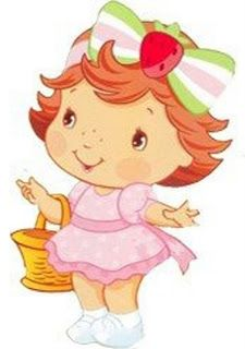 Strawberry Shortcake And Dora The Explorer Strawberry Shortcake Cartoon, Strawberry Baby, Kids Cartoon Characters, Baby Fruit, Dora The Explorer, Cute Images, Cartoon Images, My Childhood, Cute Kids