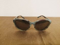 c1a830d54f4 Warby Parker Eyeglass Frames Evelyn Blue Smoke 58-17-140