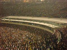 Fluzão X LDU Final da Libertadores
