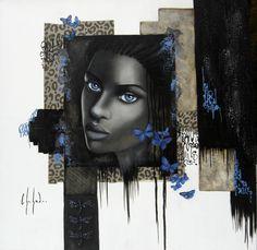 """""""Purple dream"""" www.chehade-studio.com"""