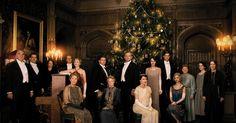 Jeudi soir, la chaîne britannique ITV a diffusé l'épisode de Noël de la saison 5 de Downton Abbey, découvrez alors notre critique de cet épisode sur melty.fr !