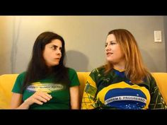 Learn Brazilian Portuguese with Songs - Video 2