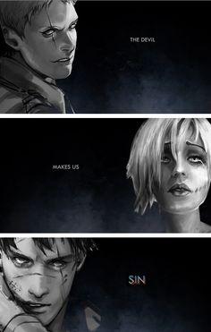 Marley's Soldiers - Attack on Titan Ymir, Ereri, Armin Snk, Reiner And Bertholdt, Titan Shifter, Maou Sama, Annie Leonhart, Satsuriku No Tenshi, Another Anime