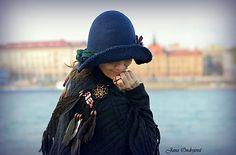 FeltroModa / Plstený klobúk