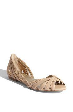 Seychelles Cream of the Crop Sandal