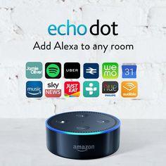 Alexa Dot, Alexa Echo, Sonos, Amazon Echo, Hue, Amazon Electronics, Free Coupon Codes, Home Internet, Spiegel Online