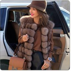 any fur lovers? Hermes+fur my fav combo! - Page 23 - PurseForum