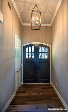 images about Home Plan Photography on Pinterest   House    House Plan The Butler Ridge by Donald A  Gardner Architects