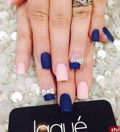 #Pink #Blue #Sliver #Bow