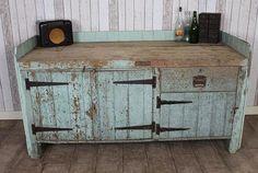 kitchen cupboard work bench - Google Search