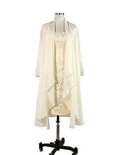 Ołówkowa / Kolumnowa Sukienka dla matki panny młodej Lekko nad kolana Szyfon…