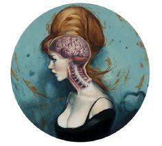 Ilustra Fatiada | Fernando Vicente | IdeaFixa | ilustração, design, fotografia, artes visuais, inspiração, expressão