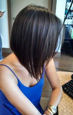 30 Popular Bob Haircuts | Bob Hairstyles 2015 - Short Hairstyles for Women