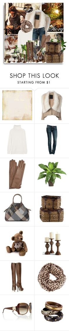 """""""The  photographer."""" by mlka ❤ liked on Polyvore featuring BasicGrey, LISKA, Joseph, Rock Revival, AGNELLE, Nearly Natural, Vivienne Westwood, ANISE, Sergio Rossi and Crumpet"""