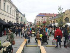 SATOA Kuopio Food Festival https://www.facebook.com/satoakuopiofoodfestival/ in Kuopio, Finland. 29th August 2014.