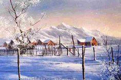 Artist Jerry Yarnell