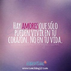 Amores * Amor's
