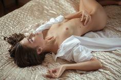 Irina by Михаил Гаев on 500px