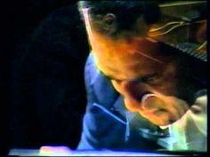 Liszt -- Andre Watts -- Paganini Etudes Nos. 3 (La Campanella) and 4 (Ar...