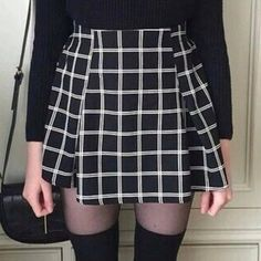 skirt grunge skirt 90s grunge tumblr grunge aesthetic tumblr aesthetic square aesthic clothes
