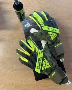 Goalkeeper Shirts, Adidas Predator, Instagram, Gloves