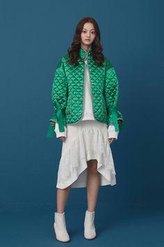 RC17J263 - (주) 로맨시크 ROMANCHIC Korean Fashion, Kids Fashion, Swimwear Model, Casual Outfits, Fashion Outfits, Cotton Style, Fashion Details, Clothing Patterns, Fashion Brand