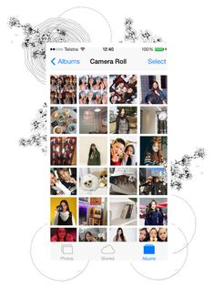 """""""— Camera roll tag"""" by zofficial ❤ liked on Polyvore"""