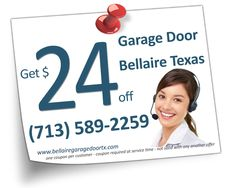 Deville Garage Door Bellaire TX is your main garage door repair since we have every one of your requirements for such parts as openers, springs, links, boards and remotes, among others. On the off chance that you have any of these requirements there is nobody preferable put over we are to give you top notch administrations.