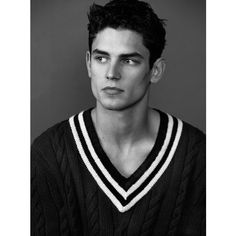 Arthur Gosse for Esquire UK by Tomas Falmer ❤ liked on Polyvore featuring people