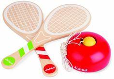 Janod - Tennis City