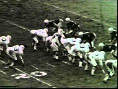 Oakland Raider Highlights 1965 2/3