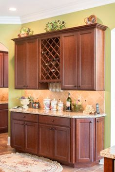 Kitchen Cabinetry   Kabinart   Cabinets   Pinterest   Kitchen Cabinetry,  Room Kitchen And Doors