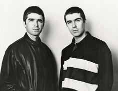 Oasis Providence RI The Strand 1995