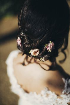 Romantic Wedding in Tuscany | Stefano Santucci Photography | Bridal Musings Wedding Blog 22