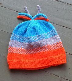 Ravelry: JoeysHouse's Jack Attack hat